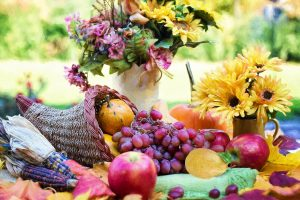 Autumn Decoration Make your Home the perfect place