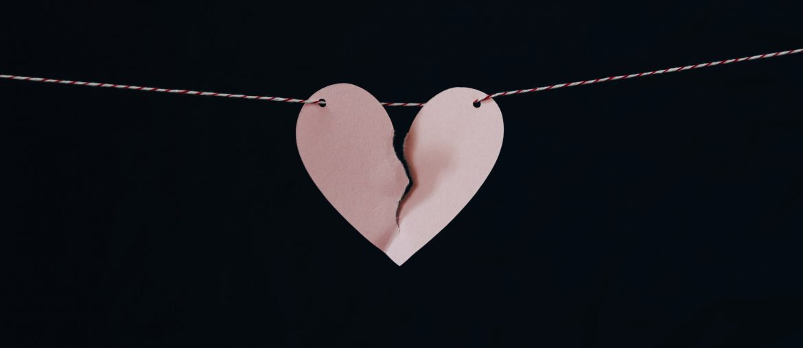 How to deal with ending a relationship? Here is a self - care tips to heal your body and soul.