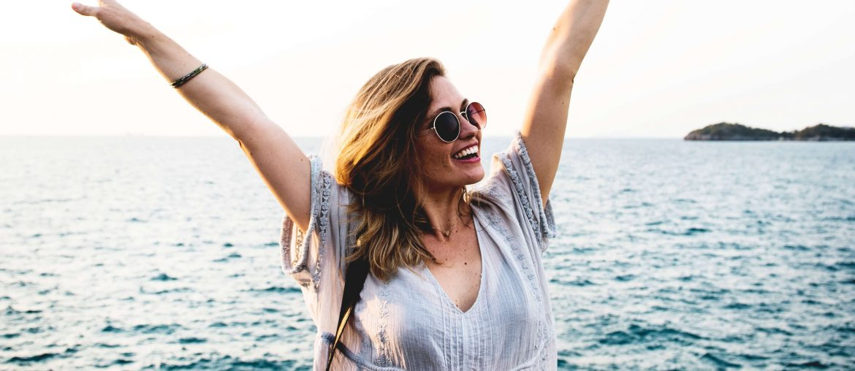 Happy Women Habits Dream Life Series