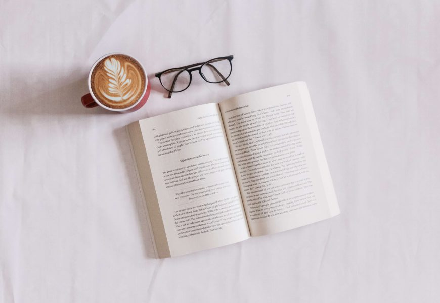 8 Books That Will Change Your Love Life