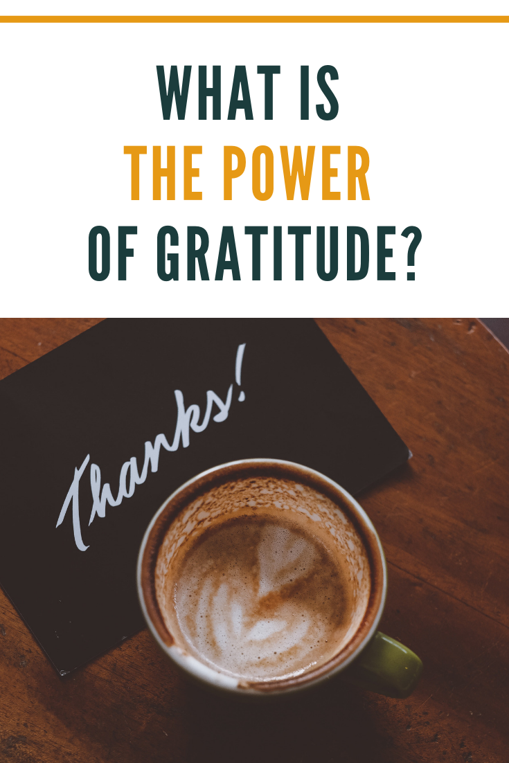 Find out why gratitude is so powerful and important in our lives. Gratitude, positive mindset and positive psychology are trending for a good reason. If you want to find happiness - find gratitude.