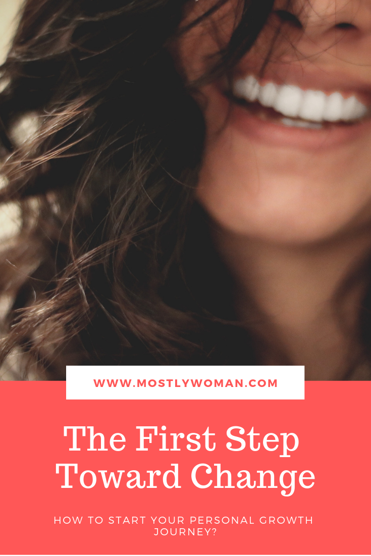The first step toward change is the most important one. Learn more how to design your dream life and where to start. Personal development is a long journey and I wish you all the best