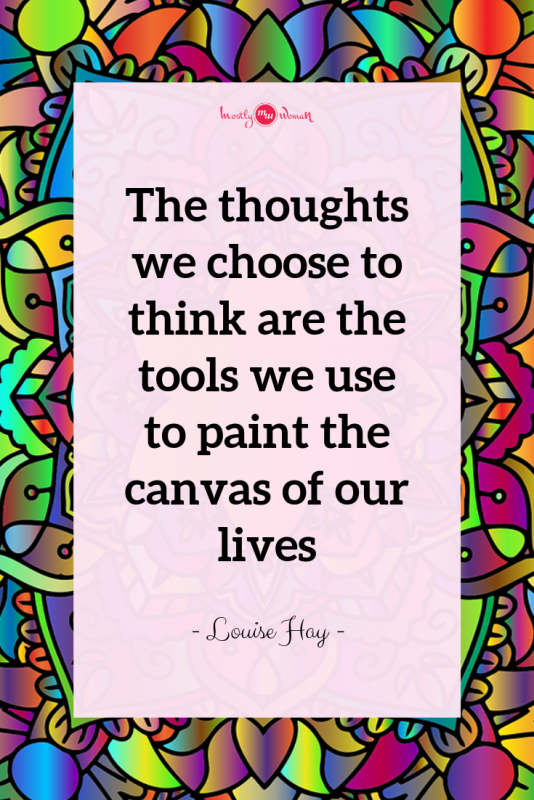 Louise Hay Quotes