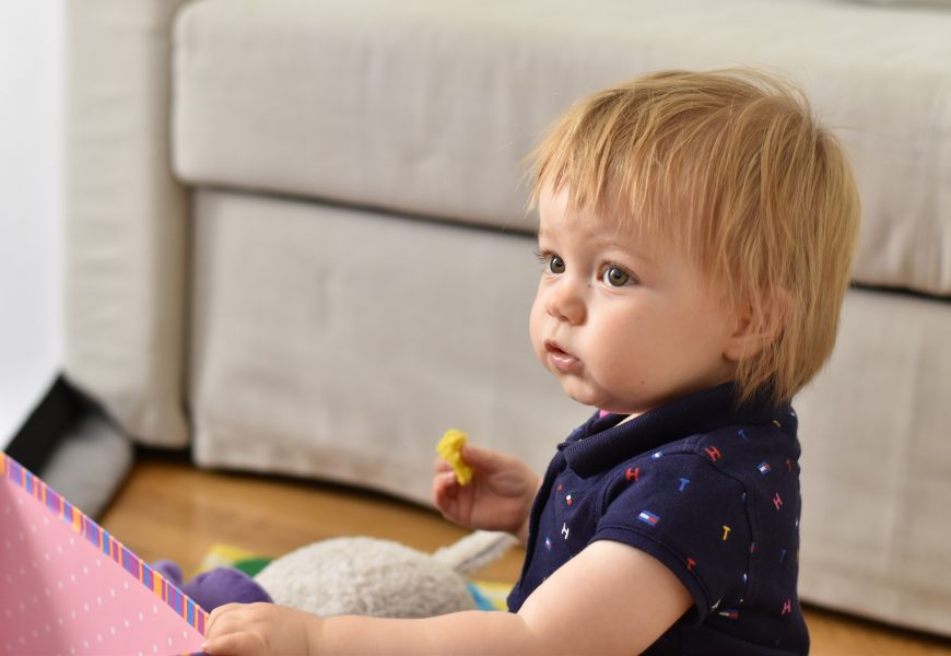25 Facts About Child Development